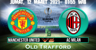 Manchester Utd vs AC Milan