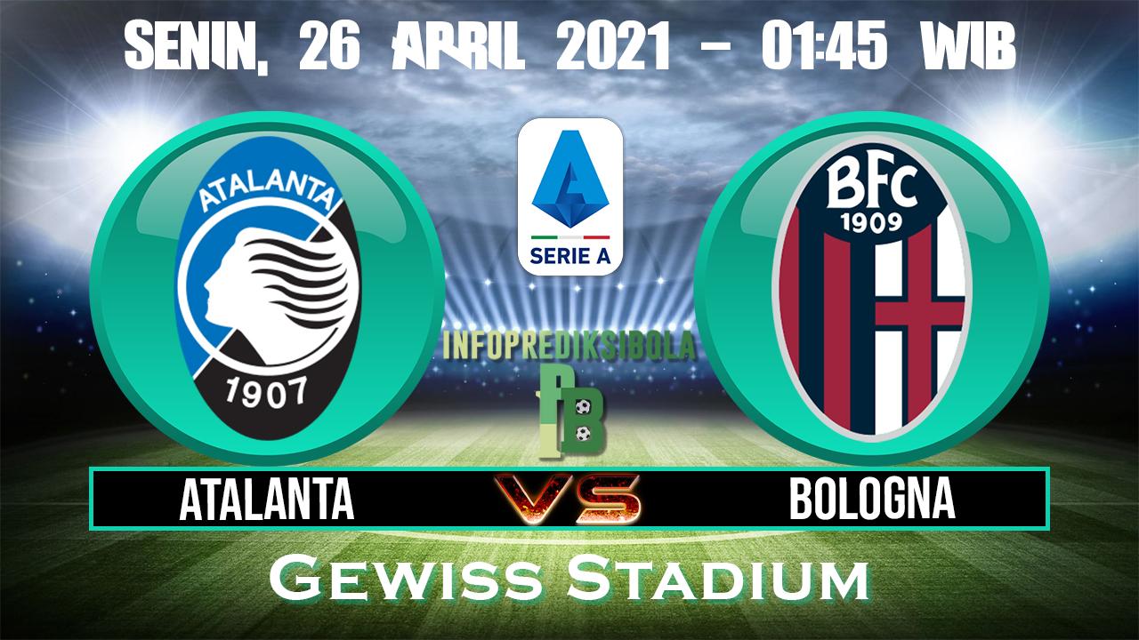 Prediksi Skor Atalanta vs Bologna