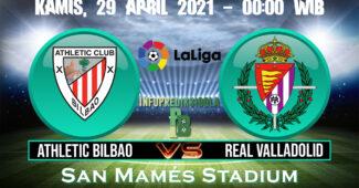 Ath.Bilbao vs Valladolid