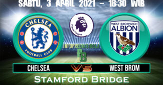 Chelsea vs West Brom