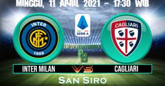 Prediksi Skor Inter Milan vs Cagliari