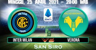 Inter Milan vs Verona