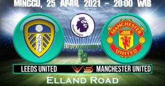 Leeds vs Manchester Utd