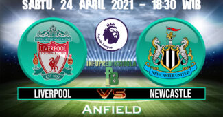 Prediksi Skor Liverpool vs Newcastle