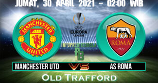 Manchester Utd vs Roma