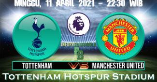 Tottenham vs Manchester Utd